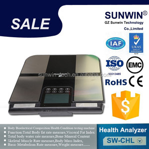 Multi function Segmental Body Composition Monitor