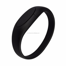 Wristband USB Flash Drive / Customize USB Flash Drives Bracelet
