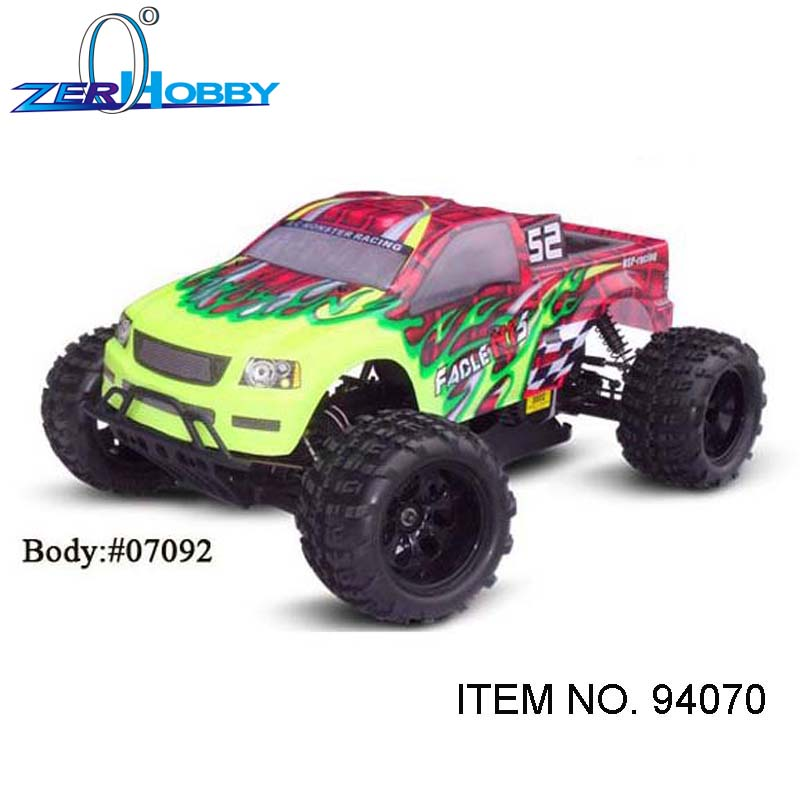 Hsp Racing Rc Car Original Skeleton 94050pro 1 5 Scale: Popular 1 5 Scale Rc Monster Trucks-Buy Cheap 1 5 Scale Rc