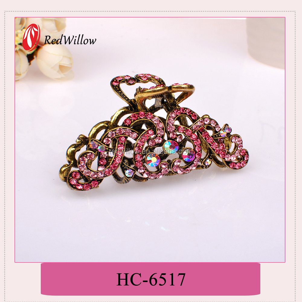 Hair accessories manufacturers - Buy Direct From China Wholesale Flower Women Hair Accessories Manufacturers China