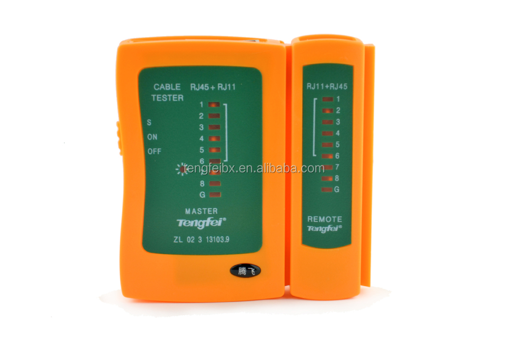 Tengfei communication cable tester TF-007