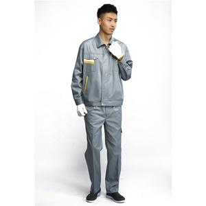 High Quality Long Sleeves Work Wear Uniform Clothing