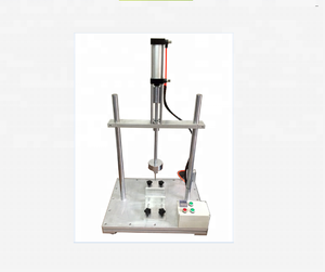 Terminal box knockout testing machine Connection box orifice cover open tester Assembly wiring box orifice cover open tester