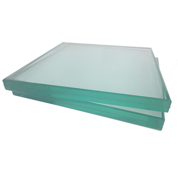 High Quality Competitive Price Clear 6 38mm Laminated