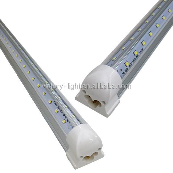Integrated Two Pin Single Pin 4ft 5ft 6ft 8ft V Shape Walk In ...