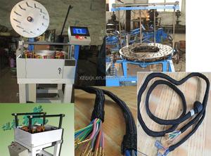 Marvelous Wiring Harness Braiding Machine Wiring Harness Braiding Machine Wiring 101 Jonihateforg