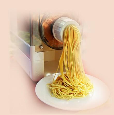 Multifunction Electric Cooking Noodle Machine Pasta Noodle Maker Machine Cooking Tools, Dough Mixers Fruit Juicer Juicing