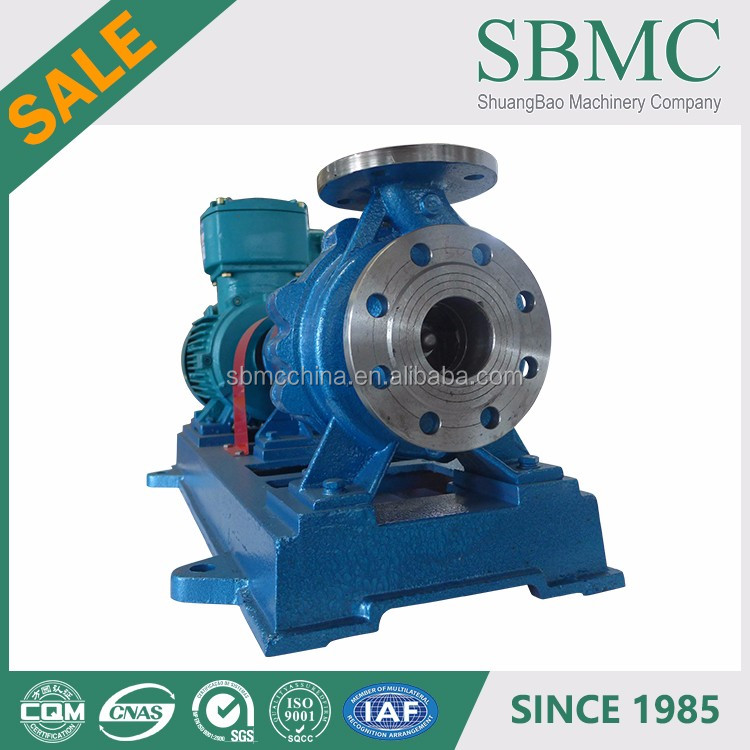 CE and ISO9001 standard high viscosity transfer sup pump manufacture