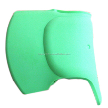 Eco-Friendly Silicone Bath Spout Cover
