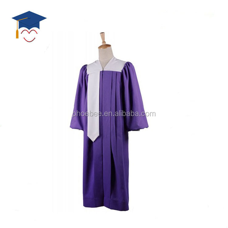 wholesale church choir robe