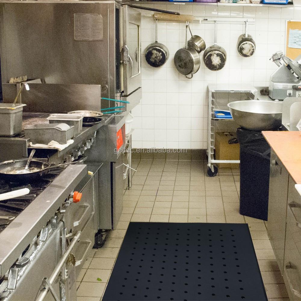Antibakterielle Sicherheit Gummi Schaum Küche Matte - Buy ...