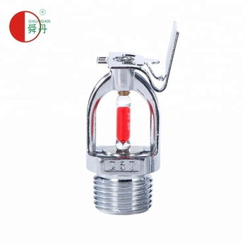 Watering Kind Quick Response Reliable Coverage Red Glass Bulb