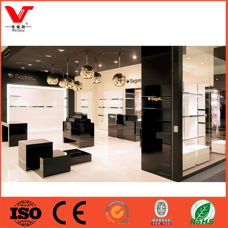 Wood Shop Counter Design,Modern Shop Counter Design For Garment ...