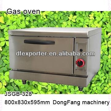 table top gas cooker gas oven
