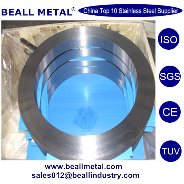 inconel 725 602 600 625 601 718 Alloy steel Forging ring/ forging prime quality