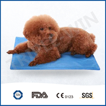 Pet Dog Self Cooling Mat Pad/Pet cool pad for Kennels, Crates and Beds