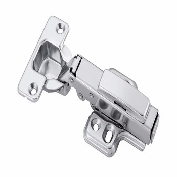 Furniture Kitchen Cabinet Hydraulic Concealed Telescopic Hinge