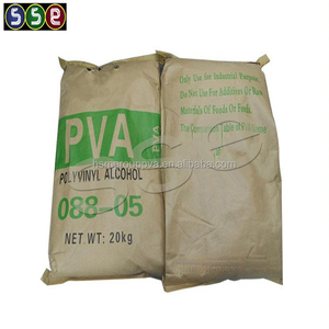 polyvinyl alcohol pva for binder/ paper glue