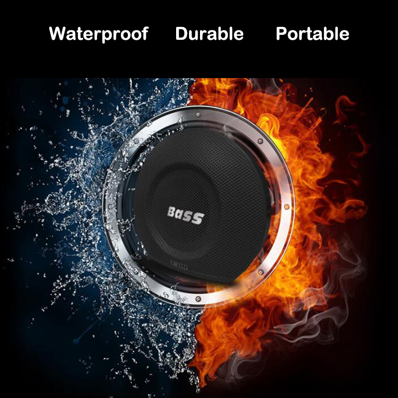 2019 New 10w Big bass speaker for home