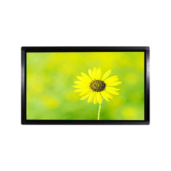 "42"" Interactive LCD Wifi Digital Signage Displays"