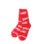 wholesale custom china socks factory words teen tube socks