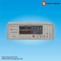 CH316 CFL Life Digital Multi Tester can also test led luminaires