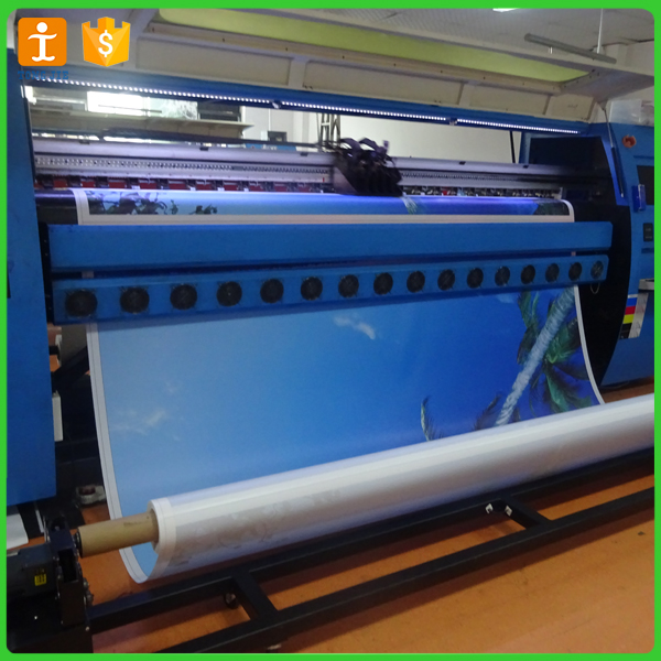 Construction temporary fencing mesh banner sign printing