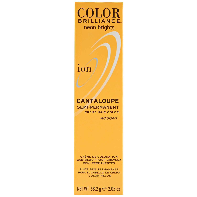Buy Ion Color Brilliance Semi Permanent Neon Brights Hair Color