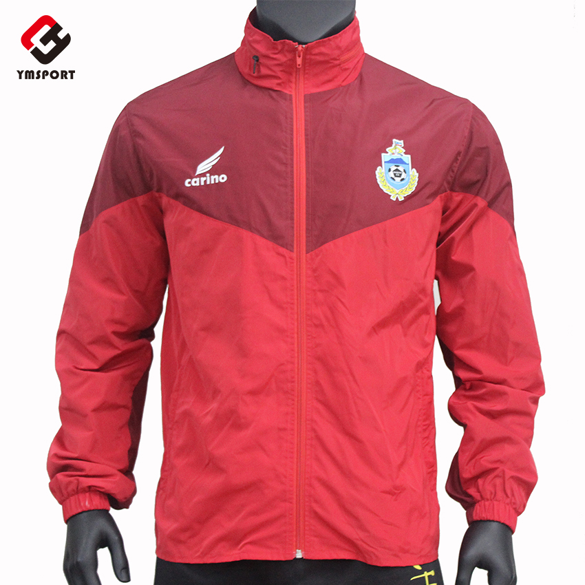 2019 wholesale oem <strong>winter</strong> polyester waterproof <strong>men</strong> <strong>jacket</strong> sport rain <strong>jacket</strong>