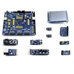 Buy New NXP ARM Cortex-M3 LPC1768 Development Board + 3 2