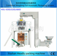 Lollipop wrapping machine with high speed