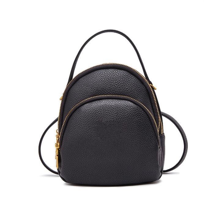 66fd73028359 China Women Leather Backpack Handbag