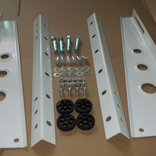 Manufacture sturdy wall bracket for air conditioner outdoor unit