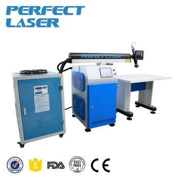 1000w cnc power battery hardware fiber laser welding machine price