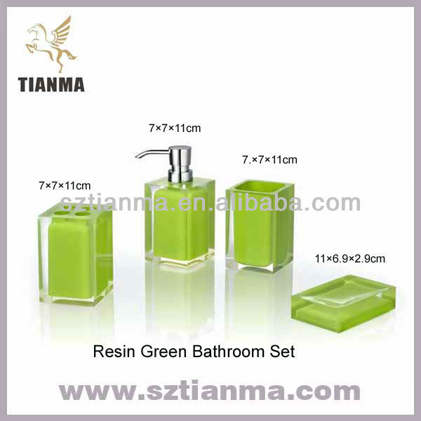 Lime Green Bathroom Accessories, Lime Green Bathroom Accessories Suppliers  And Manufacturers At Alibaba.com