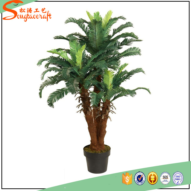 artificial tree indoor outdoor plant office home decoration