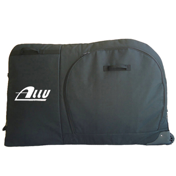 29'' waterproof padded wheelie bike travel bag