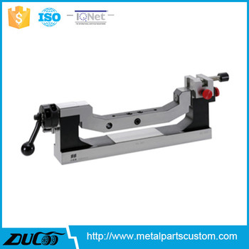 Polishing Hardware Jig And Fixture Design For Milling Lathe Buy