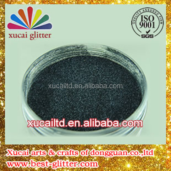 extra fine laser holographic glitter for decoration