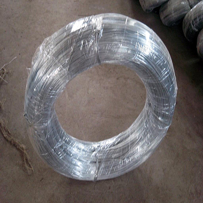 Galvanized iron binding wire/ iron steel wire/ plastic coated iron wire