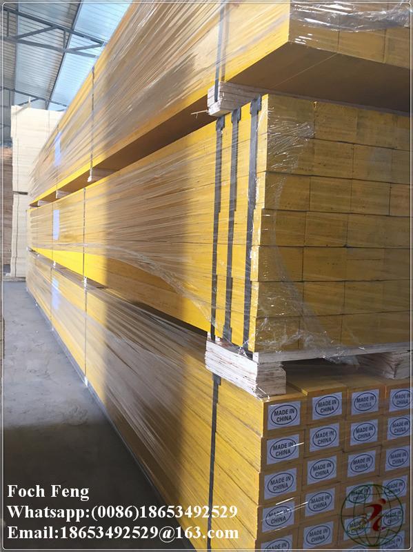 Osha Walk Boards : Osha pine lvl scaffolding board used for construction