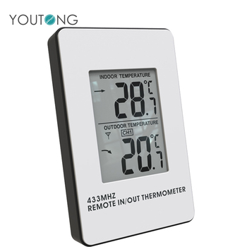 Best Remote Home Consumer Weather station