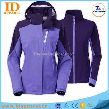Warm Plain Pullover Jackets,Parka Jackets Wholesale Blank - Buy ...