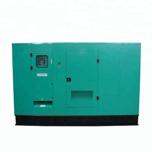 High performances super silent 25kva genset price 20kw diesel generator