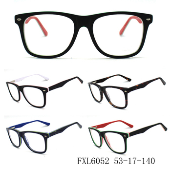 Acetate Spectacles Frames And Big Frame New Glasses And Women\'s ...