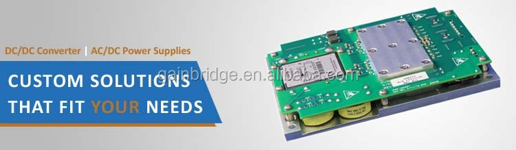 12V DC to 24V DC converter power regulator, 30A/40A, Manufacturer, Customization available