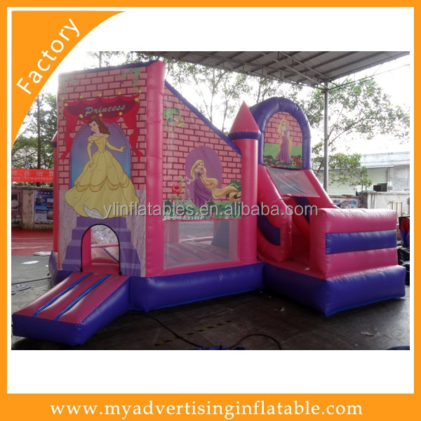 Inflatable Everest Slide: Xiyangyang Inflatable Bouncer,Inflatable Slide From China