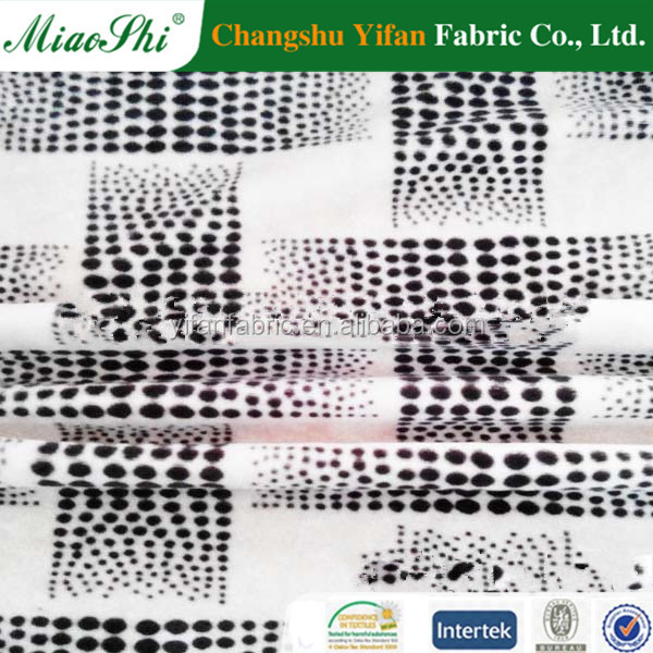 New design china super soft high grade skirt fabric ,sofa cushion cover fabric ,home textile printing fabric