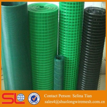 Smooth 14 Gauge Pvc Vinyl Coating Welded Wire Mesh - Buy Pvc Vinyl ...