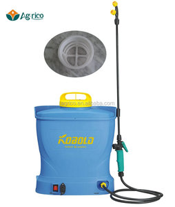 KOBOLD SUPPLY knapsack battery pump sprayer KB-16E-3